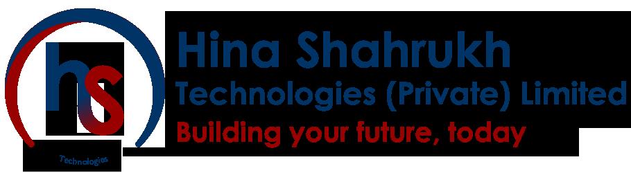 Hina Shahrukh Technologies